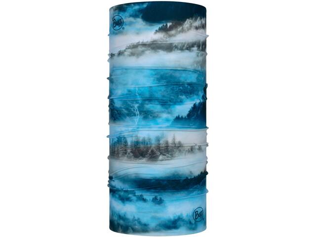 Buff Original Tubo de cuello, azul